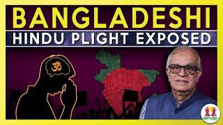 Cover images Bangladeshi Hindu Plight Exposed by Swamiji