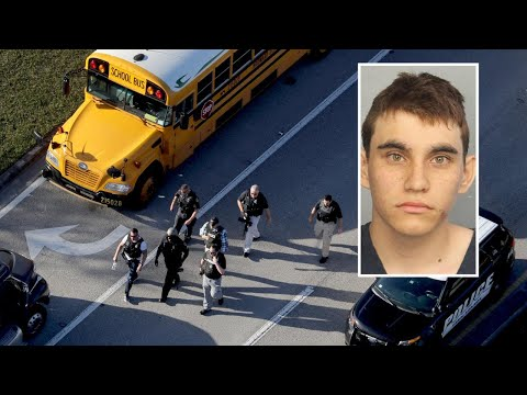 Security camera delays, radio breakdowns created confusion for cops during Florida school shooting