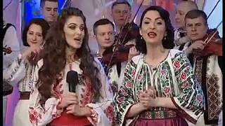 Raluca Diaconu & Theo Rose - Cântă, joaca si iubeste ( 2018)