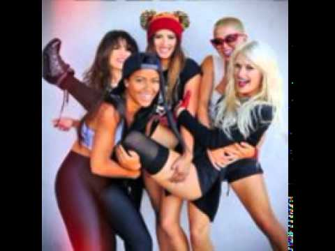 G.R.L. - Girls Are Always Right
