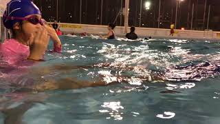 3L Swim 粉嶺區上堂情況 2