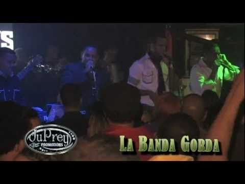 La Banda Gorda - Mi Merengue {Live}