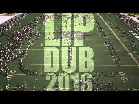 Palmetto Ridge High School Lip Dub 2016