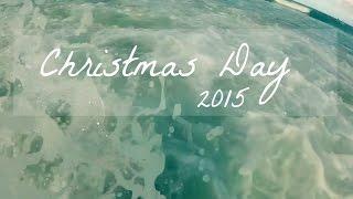 VLOG | Christmas Day At The Beach | Tanika Jaun