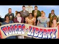 Voices of Liberty at Epcot - FULL Show