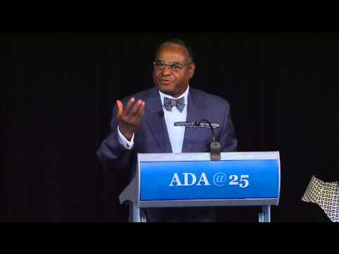 ADA@25: Economic Advancement and Financial Inclusion Summit  National Disability Institute