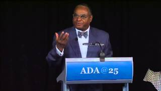 Baixar ADA@25: Economic Advancement and Financial Inclusion Summit - National Disability Institute
