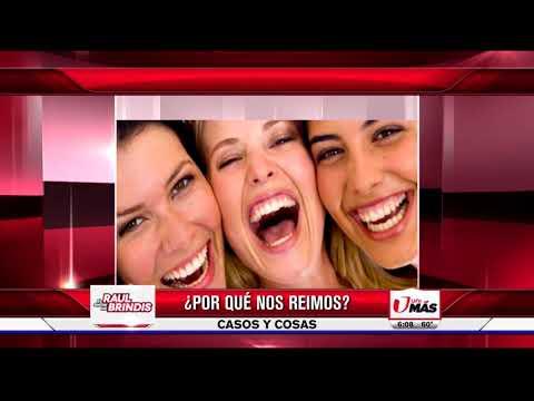 El Show De Raul Brindis TV COMPLETO - Viernes 30 De Marzo 2018