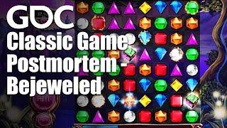 Classic Game Postmortem - Bejeweled