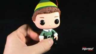 Video Christmas Spot - Funko Pop Holidays Elf the Movie Buddy the Elf download MP3, 3GP, MP4, WEBM, AVI, FLV Desember 2017