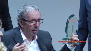 Francesco nuti - sorridendo film festival 2015