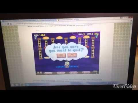 Губка Боб Квадратные Штаны 6 на Nickelodeon
