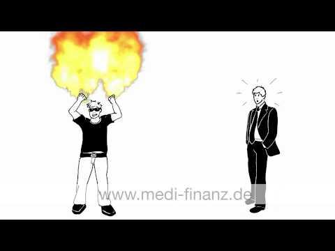 medi-finanz:   Die unabhängige Finanzberatung