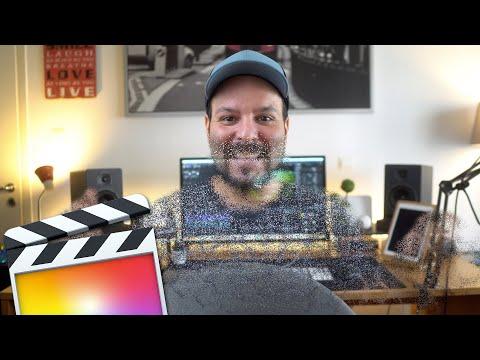 Emilio Takas - Digital Content Creator - Video Creator