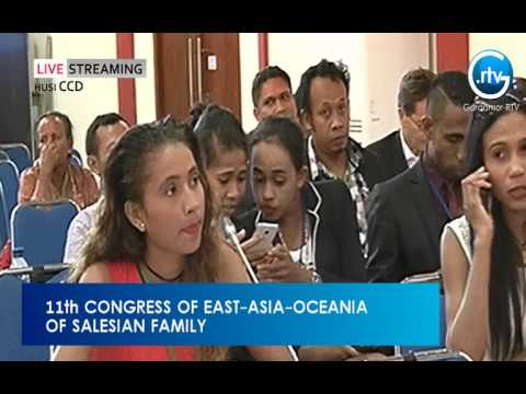 11 th Congress of Asia Oceania Dili Timor Leste