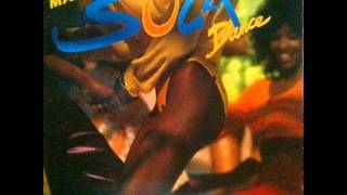 CHARLES D LEWIS - SOCA DANCE (Bajan Mix) / 1990