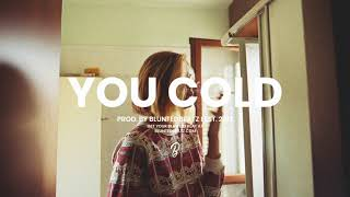 You Cold - RnB / Neo Soul Beat Instrumental (Prod. by Blunted Beatz)