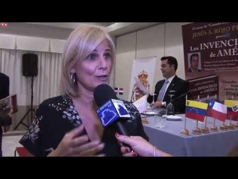María José García Pelayo, exalcalsesa de Jerez nos habla sobre