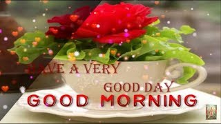 Good morning Video For Lovely Sister| Best Wishes | Whatsaap | Video |E cards | E quotes | 2017
