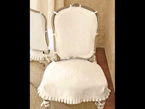 Dining Room Chair Slipcovers   Better For Homes And Hotels