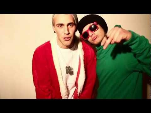 Mr.Rain - Jingle Bells ft Galup [ OFFICIAL VIDEO ]