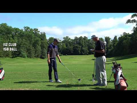How to Hit Your Driver Farther with Tony Luczak, PGA, Lesson Golf