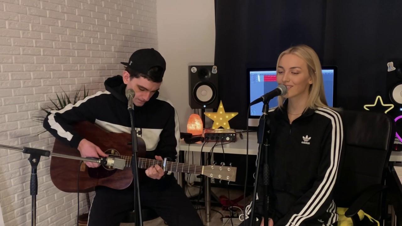 Mary Gu feat. Драгни - Не любила (live version)