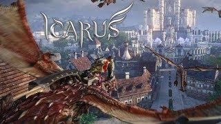 Обзор игры Icarus