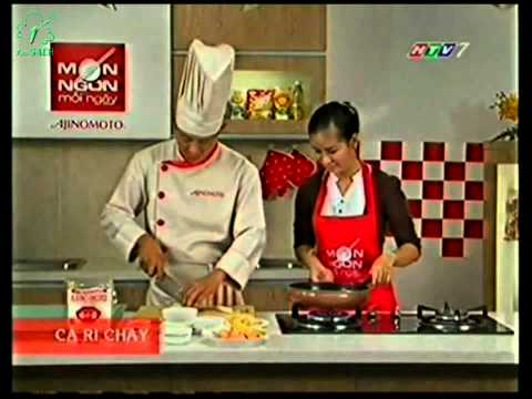MON NGON MOI NGAY - CA RI CHAY