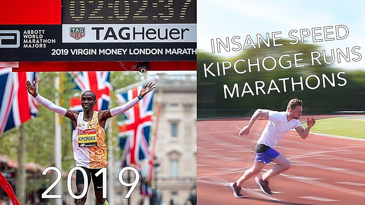 Berlin Marathon Fast Runners