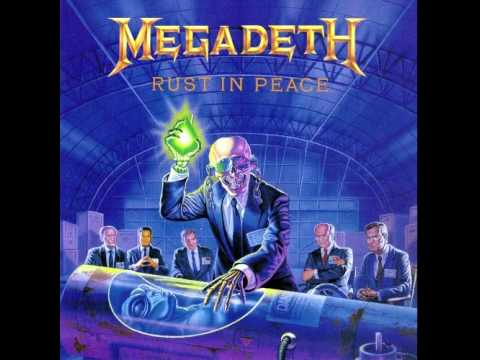 Megadeth - Holy Wars... The Punishment Due (2004 Remastered) (SHM-CD)