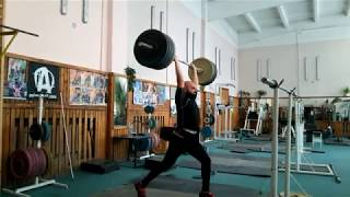 #weightlifting Давно не напрягался. Напрягся)