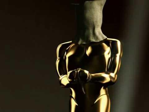 Amnesty International Slovenia - Film Award Trailer