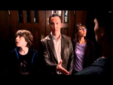 the boy who cried werewolf movie clip quotmadame vquot youtube