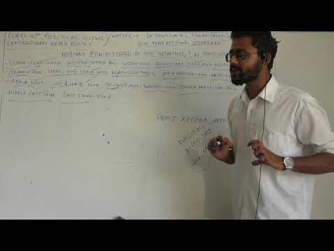 """ UN peace keeping operations "" class 12 political science chap. 6 international organisation"