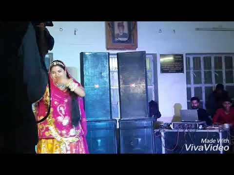 Marwadi dance | chaudhary song dance | traditional rajputi dance |Luk chup na jao ji