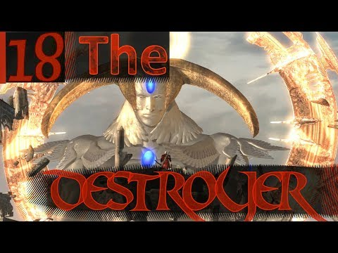 Devil May Cry 4 SE | #18 | DMD | The Destroyer | SSS thumbnail