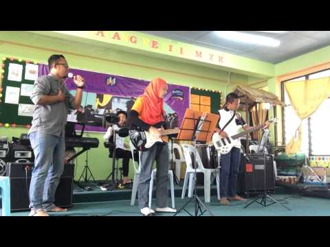 Dahsyat by Mojo (Cover by It's School Time Band)