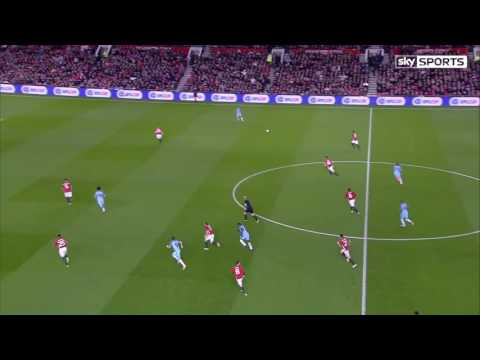 Manchester United vs Manchester city 1-0 EFL Cup 2016 all goals and Highlights | Mata Goal 1080p
