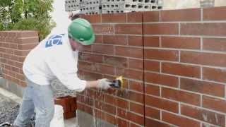 Cleaning Architectural Masonry   Best Practices