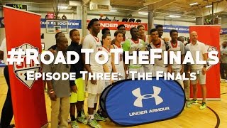 Florida Vipers #RoadToTheFinals Episode 3 |