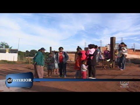 Rio Preto: prefeitura faz reunião com moradores da favela da Vila Itália