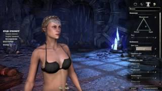 The Elder Scrolls Online - на русском языке ▶ ОБЗОР ИГРЫ