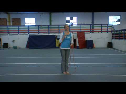 Fitness & Exercise : Learn How to Skip Rope