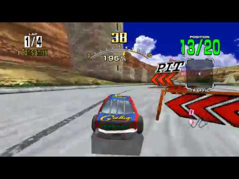RPCS3 Can Now Emulate Dante's Inferno, Resogun, Daytona USA and