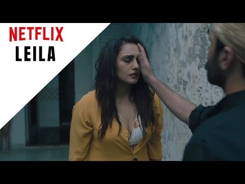 Leila Trailer Released | Huma Qureshi Netflix India Explained Mp3