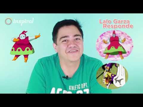 Lalo Garza responde 2