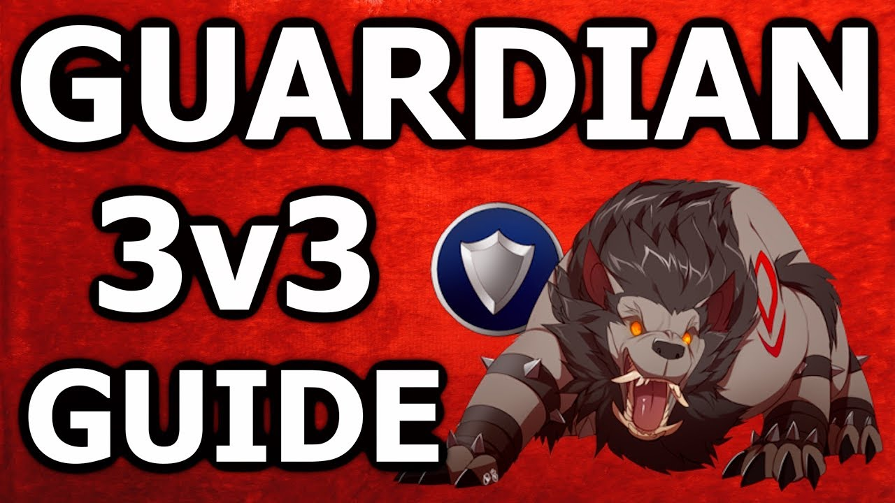 Guardian Druid is BROKEN in Arenas! - BFA Guardian Druid 3v3 Arena PvP  Guide (Battle for Azeroth)