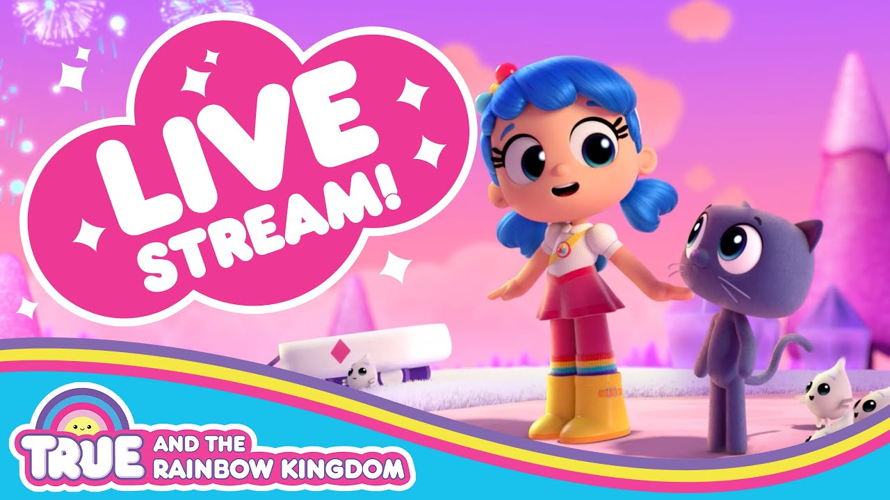 Download True and the Rainbow Kingdom