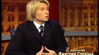 Басков: Тая Повалий робела, когда я к ней наклонялся и прикасался